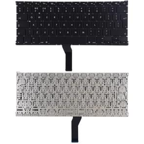 UK Version Keyboard for MacBook Air 13 inch A1466 A1369 (2011 - 2015)