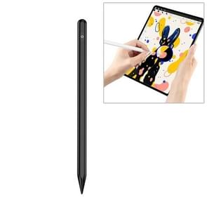 Voorkom accidental Touch Active Capacitied Stylus Pen voor iPad (Zwart)