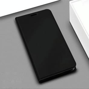 DZGOGO ISKIN Series Slight Frosted PU+ TPU Case for Oneplus 7 Pro (Black)