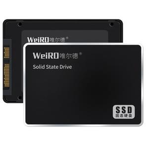 WEIRD S500 128 GB 2 5 inch SATA3.0 Solid State Drive voor laptop  desktop
