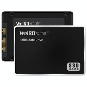 WEIRD S500 960GB 2 5 inch SATA3.0 Solid State Drive voor laptop  desktop