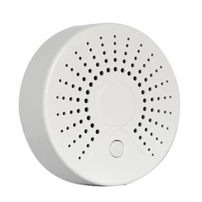 NEO NAS-SD01W WiFi Smoke Detector Sensor, Support Android / IOS systems