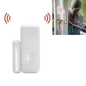 PB-67R intelligente draadloze deurvenstersensor met noodknop