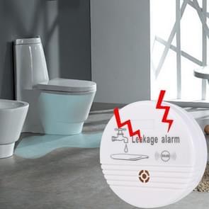 360 graden Waterlekkage detector sensor 85dB volume Waterlekkage alarm voor thuis keuken  toilet  vloer