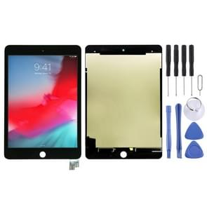 LCD Screen and Digitizer Full Assembly for iPad Mini (2019) 7.9 inch A2124 A2126 A2133(Black)