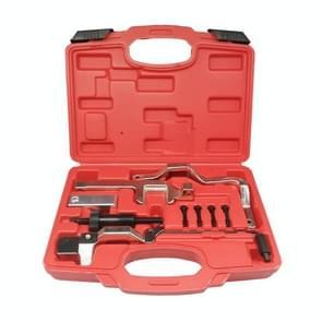 [Amerikaans pakhuis] Auto Motor Nokkenas Uitlijning Timing Tool Kit 119540 voor BMW Mini Cooper & Citroen & Peugeot N12 / N14