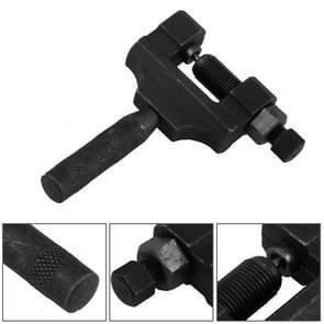 MB-CK014-BK Motorfiets / ATV Universal Chain Breaker Demontager Repair Tool (Zwart)