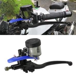 Motorfiets onderdelen gewijzigde rempomp links hydraulische schijf rempomp voor Yamaha