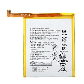Huawei P9 3000mAh oplaadbare Li-Polymer batterij