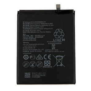 3900mAh Li-Polymer Battery HB396689ECW for Huawei Mate 9