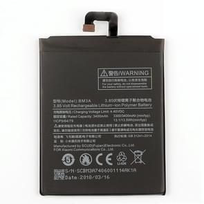 BM3A 3400mAh Li-Polymer Battery for Xiaomi Mi Note 3