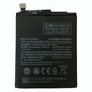 BM3B 3300mAh Li-Polymer Battery for Xiaomi Mi Mix 2 / Mi Mix 2S