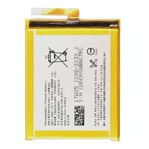 2300mAh Li-Polymer Battery LIS1618ERPC for Sony Xperia E5 / Xperia XA / F3113