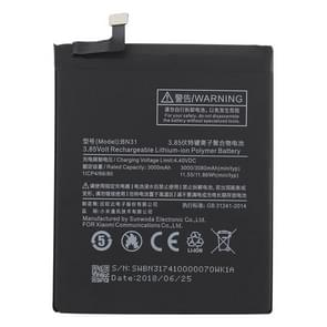 3000mAh Li-Polymer Battery BN31 for Xiaomi Mi 5X