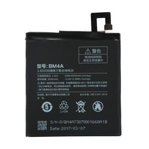 BM4A 4000mAh Li-Polymer Battery for Xiaomi Redmi Pro