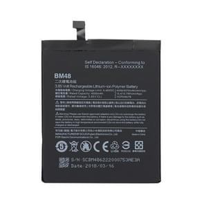BM48 4000mAh Li-polymeer batterij voor Xiaomi Note 2