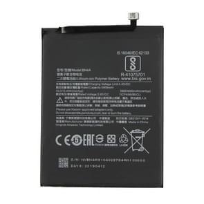 BN4A 3900mAh Li-polymeer batterij voor Xiaomi Redmi Note 7/Note 7 Pro