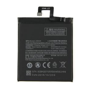BN20 mAh Li-Polymer batterij voor Xiaomi mi 5c
