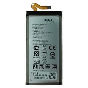 BL-T41 Li-ion polymeer batterij voor LG G8 ThinQ