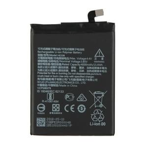 HE338 Li-ion polymeer batterij voor Nokia 2 TA-1029/DS