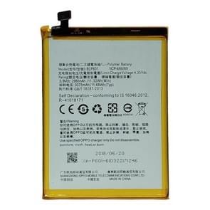 BLP601 Li-polymeer batterij voor OPPO A59
