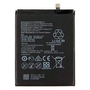HB396689ECW Li-ion Polymer Battery for Huawei Mate 9 / Mate 9 Pro / Honor 8C / Y9 (2018)