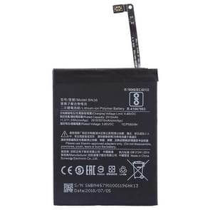 2910mAh Li-Polymer Battery BN36 for Xiaomi Mi 6X / A2