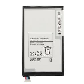 4450mAh Rechargeable Li-ion Battery EB-BT330FBE for Galaxy Tab 4 8.0 T330 / T331