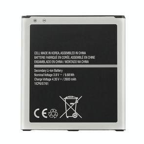 2600mAh Rechargeable Li-ion Battery EB-BG530CBU EB-BG531BBE for Galaxy J3 Pro / J3110 / J3 2016 / G530 / J5 2015 / J500 / J5009 / G531F / J500FN