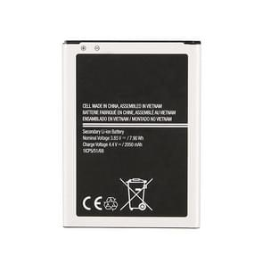2050mAh Rechargeable Li-ion Battery EB-BJ120CBU for Galaxy J1 (2016) / J120F / J120A / J120H / J120M / J120M / J120T