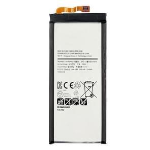 3500mAh oplaadbare Li-ion batterij EB-BG890ABA voor Galaxy S6 active / G890