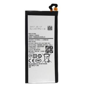 3600mAh Li-Polymer Battery EB-BA720ABE for Samsung Galaxy A7 (2017) / A720A / A720F
