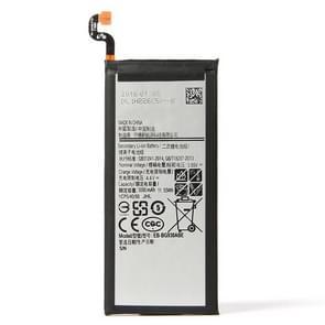 3000mAh Li-polymeer batterij EB-BG930ABE voor de Samsung Galaxy S7 / G930F / G930A / G930U / G93T / G930V