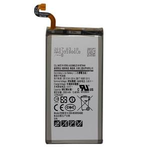 3500mAh Li-polymeer batterij EB-BG955ABA voor Samsung Galaxy S8 PLUS / G955F / G955A / G955U / G955V / G955T