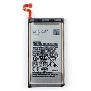 3000mAh Li-polymeer batterij EB-BG960ABE voor Samsung Galaxy S9 / G960F / G960A / G960V / G960T / G960U