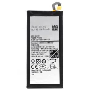 3000mAh Li-Polymer Battery EB-BJ530ABE for Samsung Galaxy J5 (2017) / J530F / J530A / J5 Pro / J530F / DS / j530K / J530L / J530S