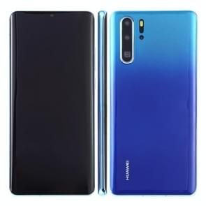 Black Screen Non-Working Fake Dummy Display Model for Huawei P30 Pro (Twilight)