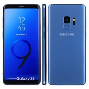 For Galaxy S9 Color Screen Non-Working Fake Dummy Display Model(Blue)