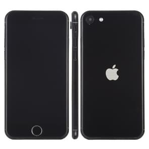 Zwart scherm niet-werkende Fake Dummy Display Model voor iPhone SE 2 (Zwart)