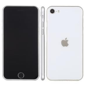 Black Screen niet-werkend Fake Dummy Display Model voor iPhone SE 2 (Wit)