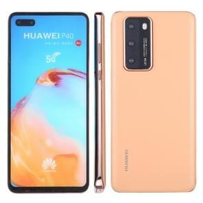 Kleurenscherm niet-werkend Nep Dummy Display Model voor Huawei P40 5G (Goud)