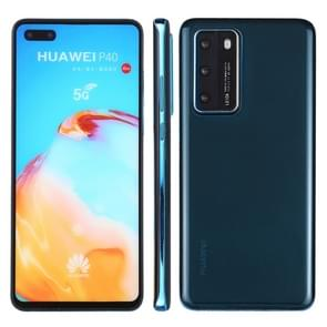 Kleurenscherm niet-werkend Fake Dummy Display Model voor Huawei P40 5G(Blauw)