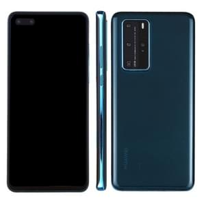 Zwart scherm niet-werkende Fake Dummy Display Model voor Huawei P40 Pro 5G (Blauw)