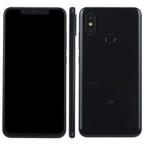 Dark Screen Non-Working Fake Dummy Display Model for Xiaomi Mi 8(Black)