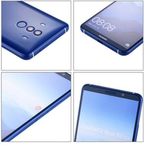 Huawei Mate 10 Pro Color Screen Non-Working Fake Dummy Display Model (Blue)
