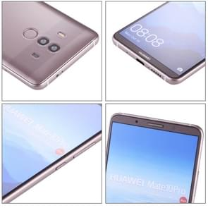Huawei Mate 10 Pro Color Screen Non-Working Fake Dummy Display Model (Mocha Gold)