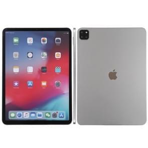 Kleurenscherm niet-werkend neppop-weergavemodel voor iPad Pro 12 9 inch 2020(zwart)