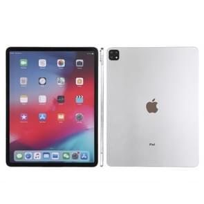Kleurenscherm niet-werkend neppop-weergavemodel voor iPad Pro 12 9 inch 2020(Zilver)