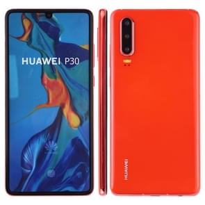 Color Screen Non-Working Fake Dummy Display Model for Huawei P30 (Orange)