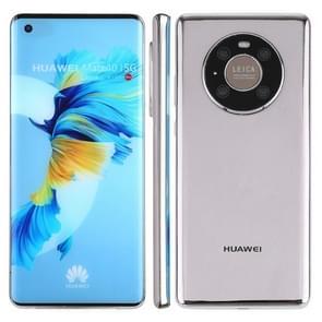 Kleurenscherm niet-werkend nep dummy-displaymodel voor Huawei Mate 40 5G(Zilver)